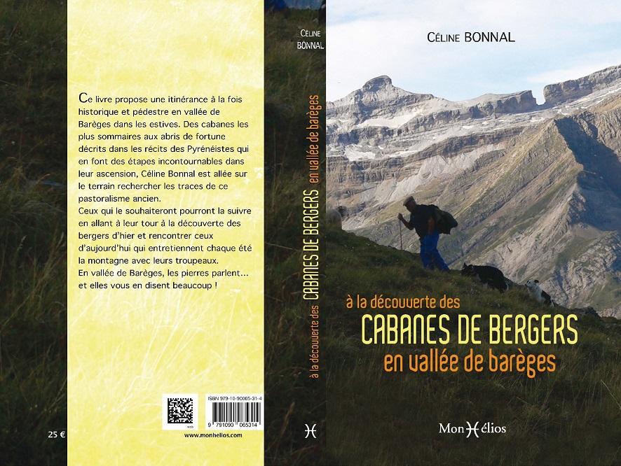 http://livre.fnac.com/a7077356/Celine-Bonnal-A-la-decouverte-des-cabanes-de-bergers-en-vallee-de-Bareges